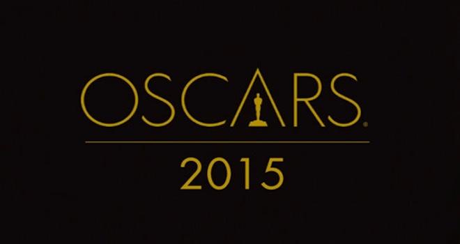 Oscary 2015